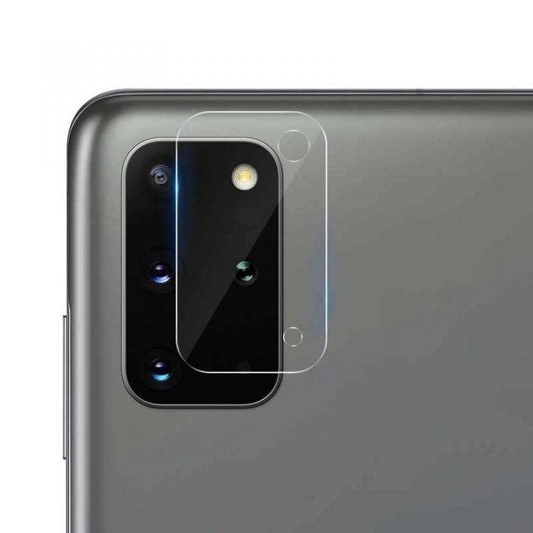 محافظ لنز دوربین نیلکین سامسونگ Nillkin InvisiFilm camera protector for Samsung Galaxy S20 Plus