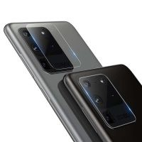 محافظ لنز دوربین نیلکین سامسونگ Nillkin InvisiFilm camera protector for Samsung Galaxy S20 Ultra