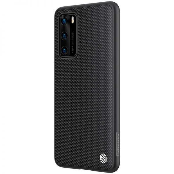 قاب محافظ نیلکین هواوی Nillkin Textured nylon fiber Case Huawei P40