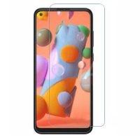 محافظ صفحه نمایش شیشه ای Glass Screen Protector For Samsung Galaxy A11