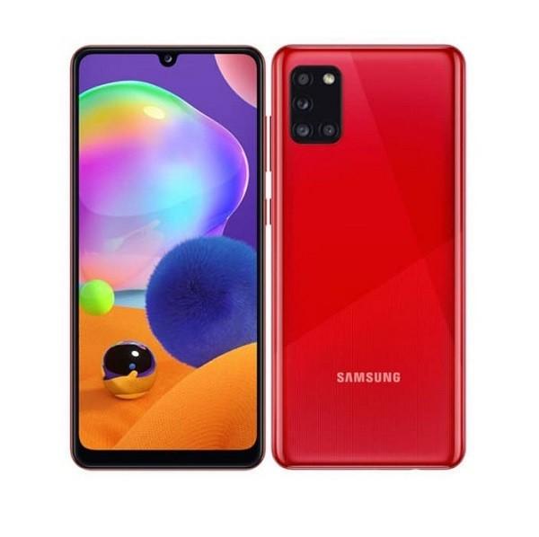 گوشی Samsung Galaxy A31 دو سیم کارت با ظرفیت 128 گیگابایت