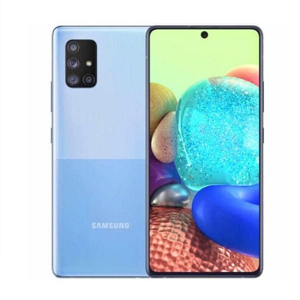 گوشی Samsung Galaxy A71 5G با ظرفیت 128 گیگابایت