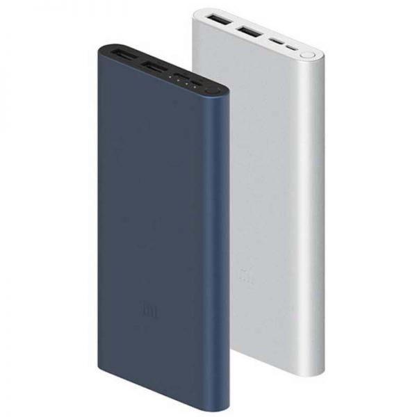 پاور بانک سریع شیائومی Xiaomi PLM13ZM Power Bank V3 10000mAh