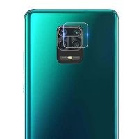محافظ لنز شیشه ای دوربین شیائومی Camera Lens Glass Protector For Xiaomi Redmi Note 9 Pro Note 9 Pro Max Note 9S