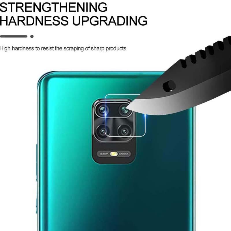 محافظ لنز شیشه ای دوربین شیائومی Camera Lens Glass Protector For Xiaomi Redmi Note 9 Pro Note 9 Pro Max Note 9S