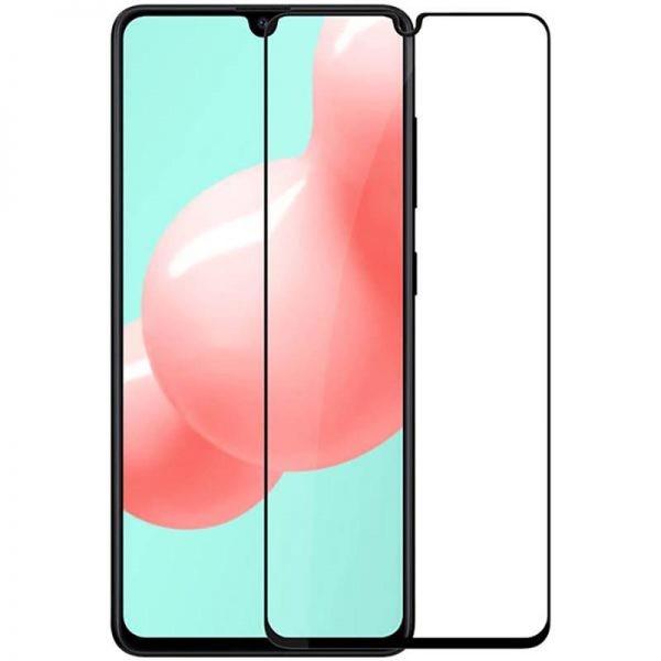 محافظ صفحه نمایش تمام چسب با پوشش کامل سامسونگ Full Glass Screen Protector For Samsung Galaxy A41