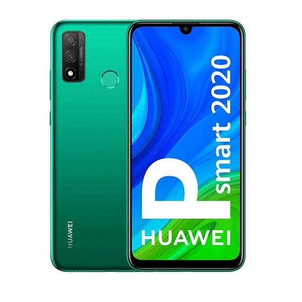 گوشی Huawei P smart 2020 دو سیم کارت با ظرفیت 128 گیگابایت