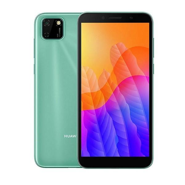 گوشی Huawei Y5p دو سیم کارت با ظرفیت 32 گیگابایت