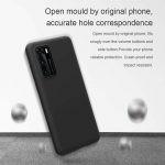 قاب محافظ سیلیکونی نیلکین هواوی Nillkin Flex Pure Case Huawei P40