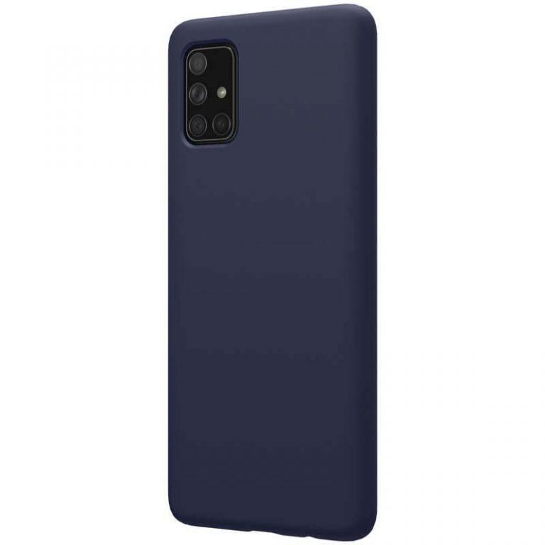 قاب محافظ سیلیکونی نیلکین سامسونگ Nillkin Flex Pure Case Samsung Galaxy A51