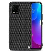 قاب محافظ نیلکین شیائومی Nillkin Textured nylon fiber Case Xiaomi Mi 10 Lite 5G / Mi10 Youth