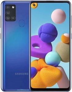 لوازم جانبی Samsung Galaxy A21s