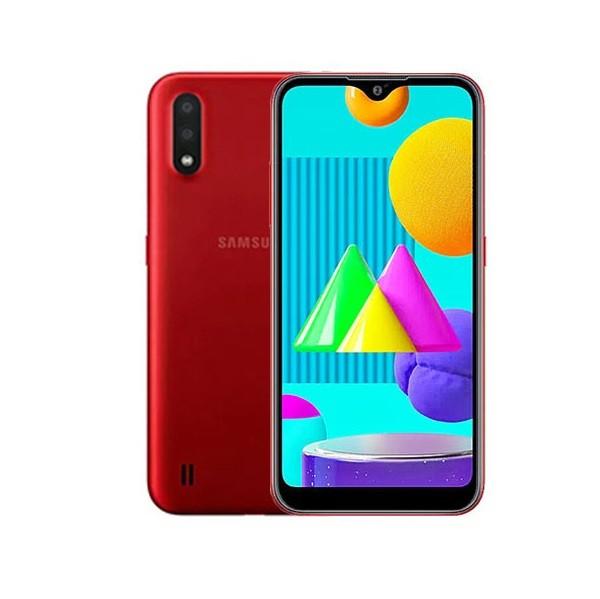 گوشی Samsung Galaxy M01 دو سیم کارت با ظرفیت 32 گیگابایت
