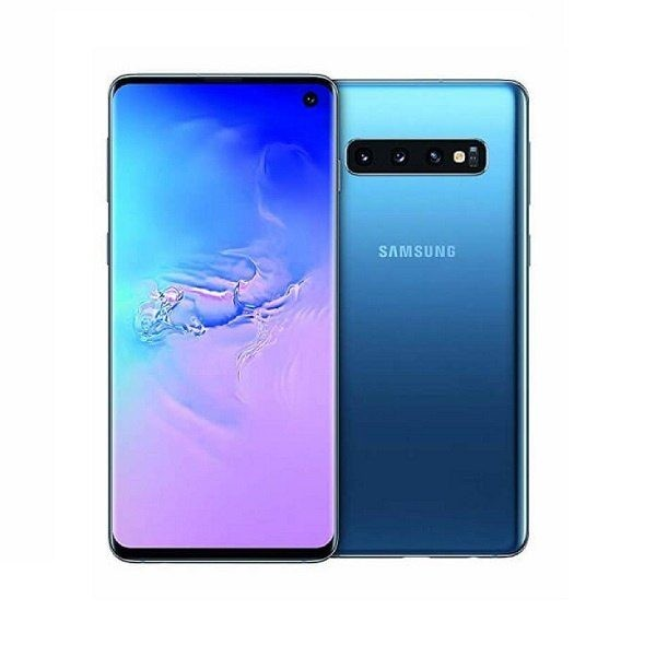 گوشی Samsung Galaxy S10 دو سیم کارت با ظرفیت 128 گیگابایت