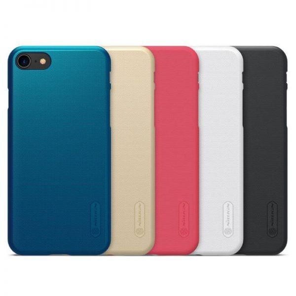 قاب محافظ نیلکین Nillkin Frosted Shield Case Apple iPhone SE 2020
