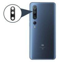 محافظ لنز فلزی دوربین موبایل شیائومی Alloy Lens Cap Protector For Xiaomi Mi 10 Mi 10 Pro