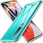 قاب محافظ ژله ای 5 گرمی کوکو شیائومی Coco Clear Jelly Case For Xiaomi Mi 10 Mi 10 Pro