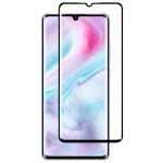 محافظ صفحه نمایش تمام چسب با پوشش کامل شیائومی Full Glass Screen Protector For Xiaomi Mi Note 10 Lite