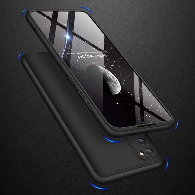 قاب محافظ با پوشش 360 درجه سامسونگ GKK 360 Full Case For Samsung Galaxy S20