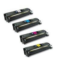 ست کارتریج چهار رنگ اچ پی مدل HP 122A مخصوص پرینترهای اچ پی