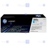 کارتريج رنگی اچ پی HP 305A