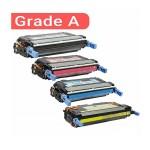 ست کارتریج چهار رنگ اچ پی مدل HP 643A