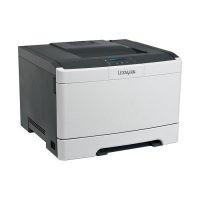 پرینتر تک کاره لیزری رنگی لکسمارک مدل Lexmark CS317dn