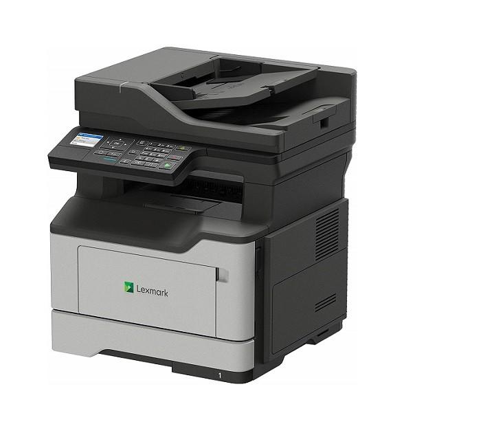 چاپگر چهارکاره لیزری تک رنگ لکسمارک مدل Lexmark MB2338adw