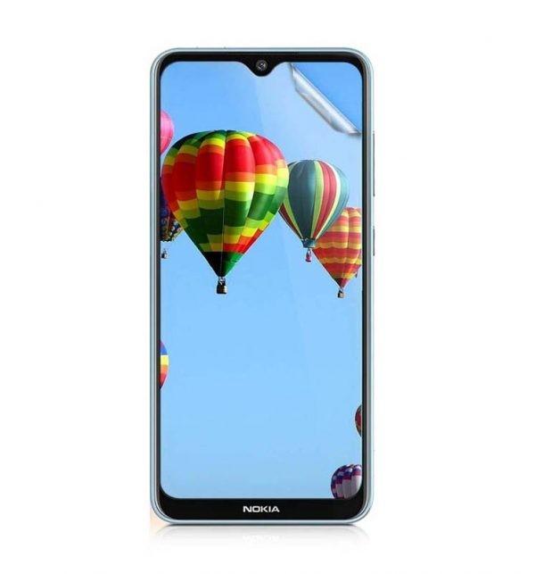 محافظ نانو تمام صفحه نوکیا Nano Full Screen Protector For Nokia 6.2 7.2