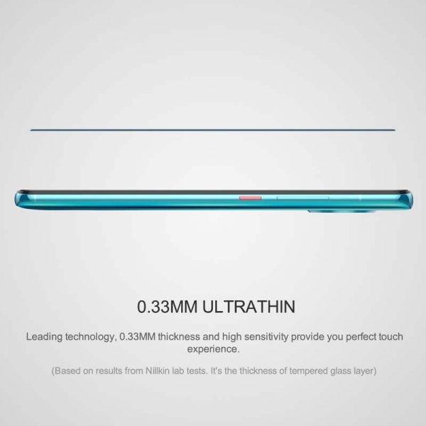محافظ صفحه نمایش شیشه ای نیلکین شیائومی Nillkin Amazing CP+ Pro Glass Xiaomi Redmi K30 Pro Poco F2 Pro