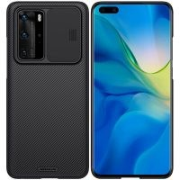 قاب محافظ نیلکین هواوی Nillkin CamShield Case for Huawei P40 Pro