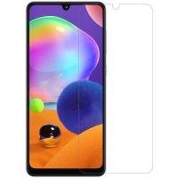 محافظ صفحه نمایش شیشه ای نیلکین سامسونگ Nillkin H+ Pro Glass Samsung Galaxy A31
