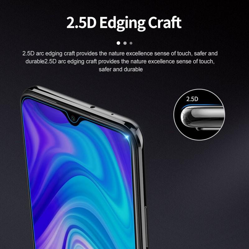 محافظ صفحه نمایش شیشه ای نیلکین شیائومی Nillkin H+ Pro Glass Xiaomi Redmi 9