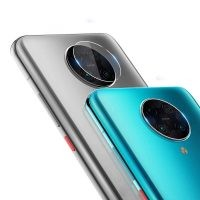 محافظ لنز دوربین نیلکین شیائومی Nillkin InvisiFilm camera protector for Xiaomi Redmi K30 Pro / Poco F2 Pro