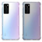 قاب محافظ ژله ای نیلکین هواوی Nillkin Nature Series TPU case for Huawei P40