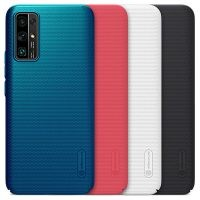 قاب محافظ نیلکین هواوی Nillkin Super Frosted Shield Case Huawei Honor 30