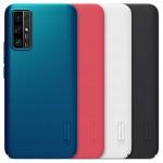 قاب محافظ نیلکین هواوی Nillkin Super Frosted Shield Case Huawei Honor 30