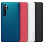 قاب محافظ نیلکین شیائومی Nillkin Super Frosted Shield Case Xiaomi Mi Note 10 Lite