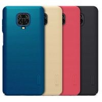 قاب محافظ نیلکین شیائومی Nillkin Super Frosted Shield Case Xiaomi Redmi Note 9 Pro / Note 9 Pro Max / Note 9S