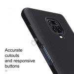 قاب محافظ نیلکین شیائومی Nillkin Super Frosted Shield Case Xiaomi Redmi Note 9 Pro / Note 9 Pro Max / Note 9S