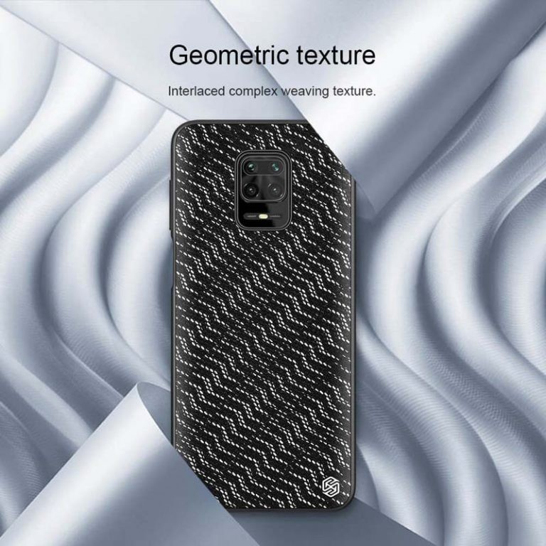 قاب محافظ نیلکین شیائومی Nillkin Twinkle Case For Xiaomi Redmi Note 9 Pro Note 9 Pro Max Note 9S