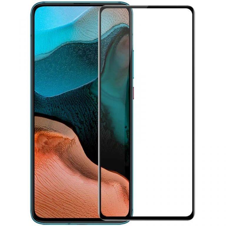 محافظ صفحه نمایش شیشه ای نیلکین شیائومی Nillkin XD CP+ Max Glass Xiaomi Redmi K30 Pro Poco F2 Pro
