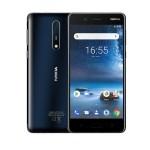 گوشی Nokia 8 دو سیم کارت با ظرفیت 128 گیگابایت