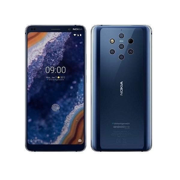 گوشی Nokia 9 PureView