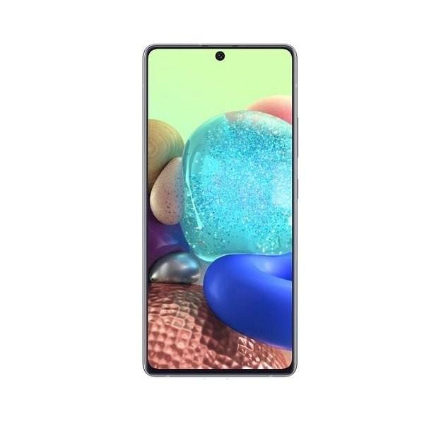 Samsung Galaxy A71 5G Prism Cube Blue