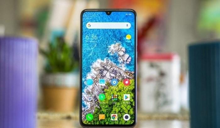گوشی Xiaomi Mi 9