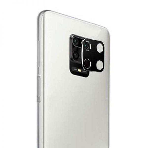 محافظ لنز فلزی دوربین موبایل شیائومی Alloy Lens Cap Protector For Xiaomi Redmi Note 9 Pro Note 9 Pro Max Note 9S
