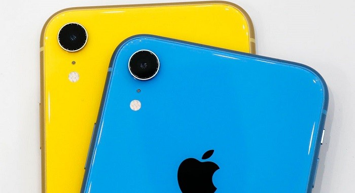 گوشی Apple iPhone XR