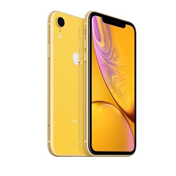 گوشی Apple iPhone XR با ظرفیت 128 گیگابایت