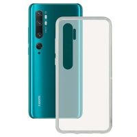 قاب محافظ شیشه ای- ژله ای شیائومی Belkin Transparent Case For Xiaomi Mi CC9 Pro Mi Note 10 Mi Note 10 Pro